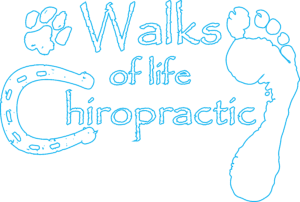 Walks of Life Chiropractic Logo